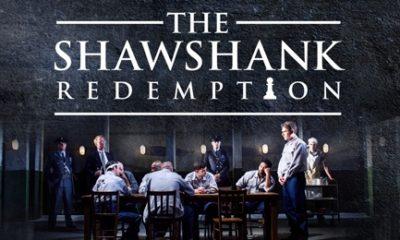 Shawshank Redemption Glasgow
