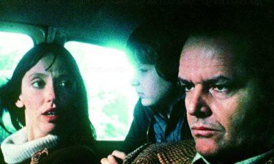 Shining Film Kubrick