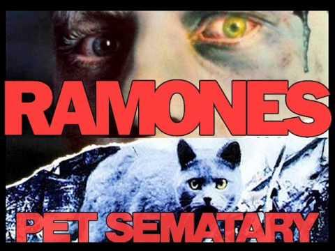 Simetierre 1989 8 Ramones