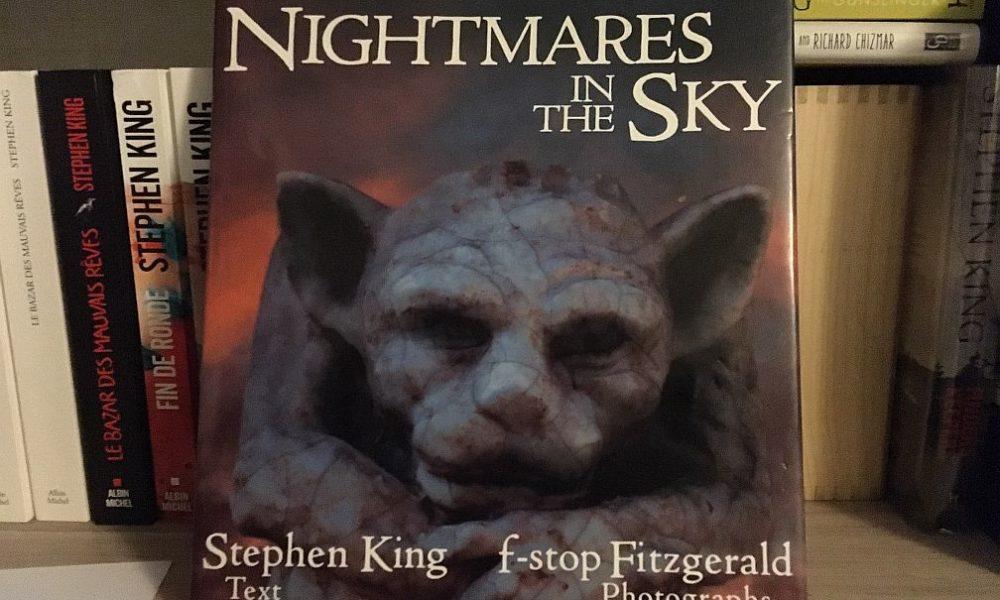 Stephenking Nightmares In The Sky 01