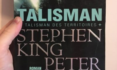 Talisman Stephenking Peterstraub