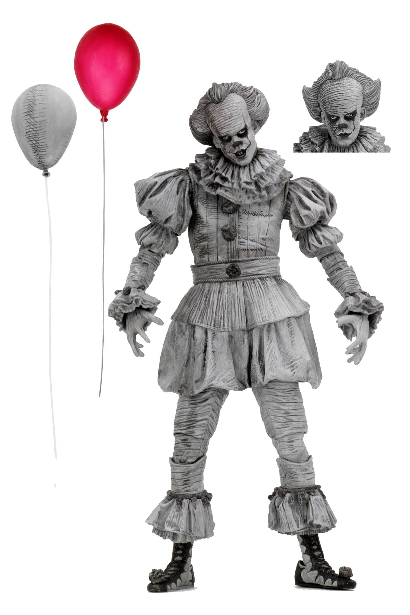 Neca Pennywise Sdcc 2019 02