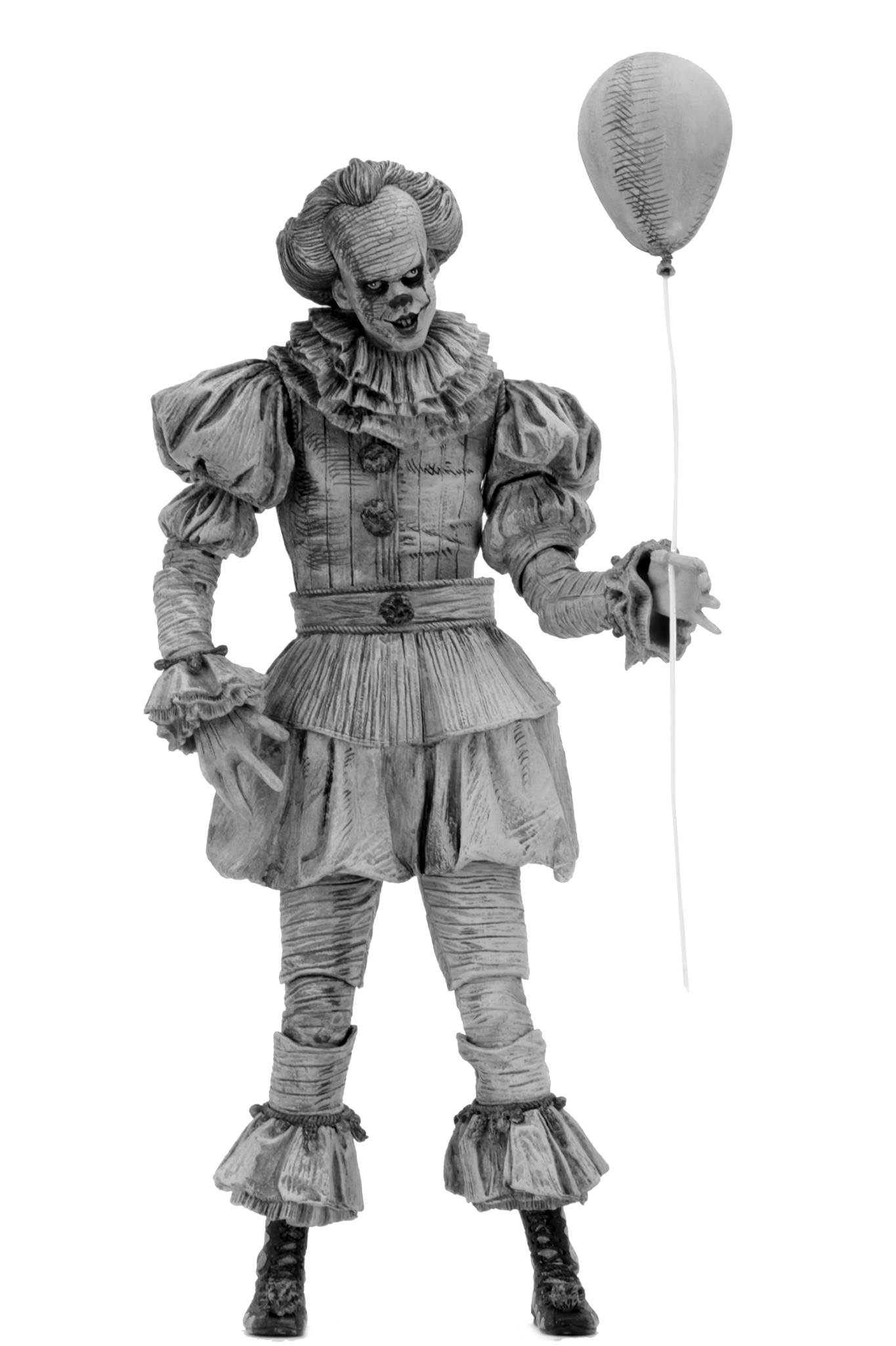 Neca Pennywise Sdcc 2019 03