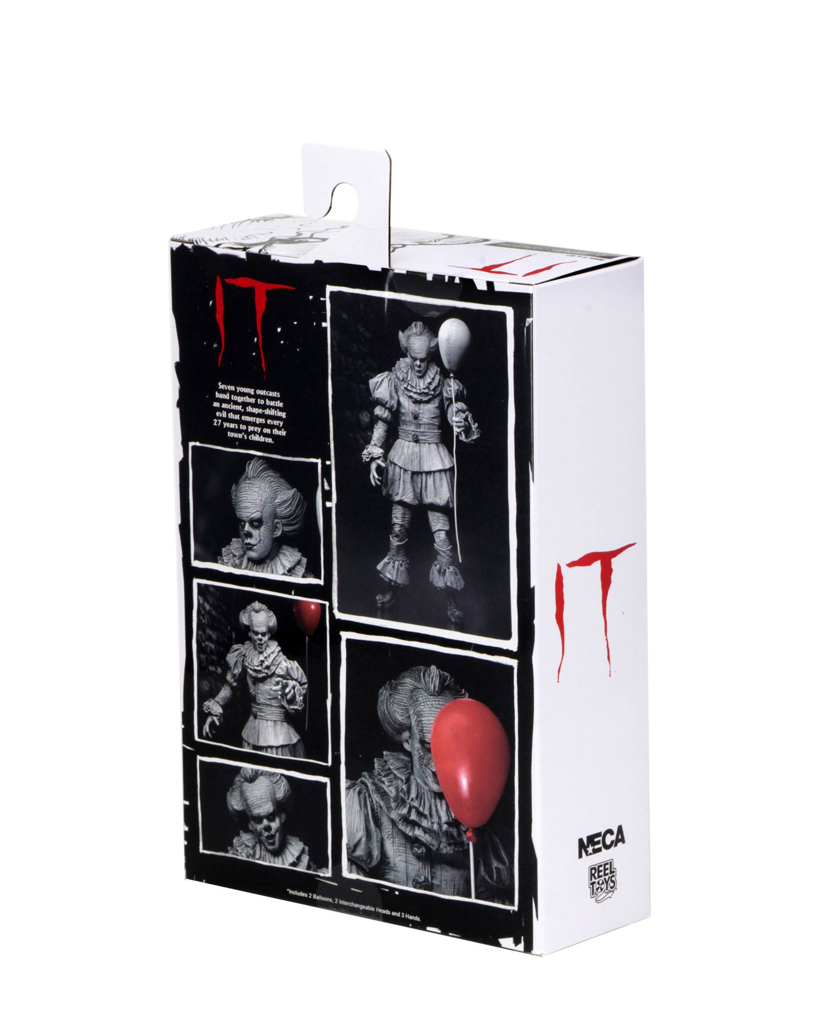Neca Pennywise Sdcc 2019 06