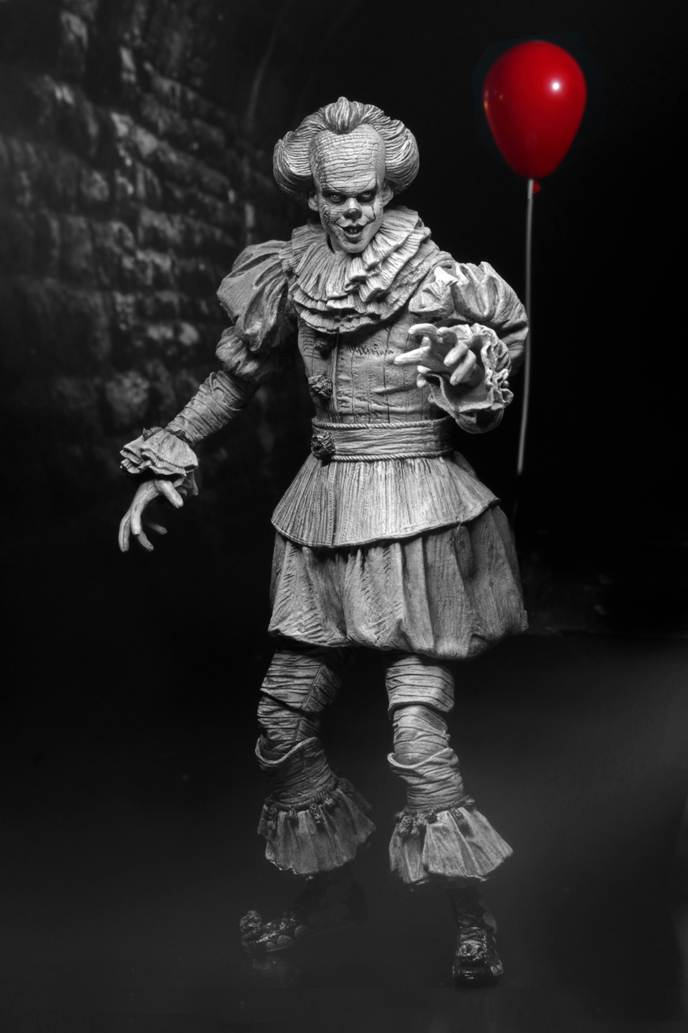 Neca Pennywise Sdcc 2019 10