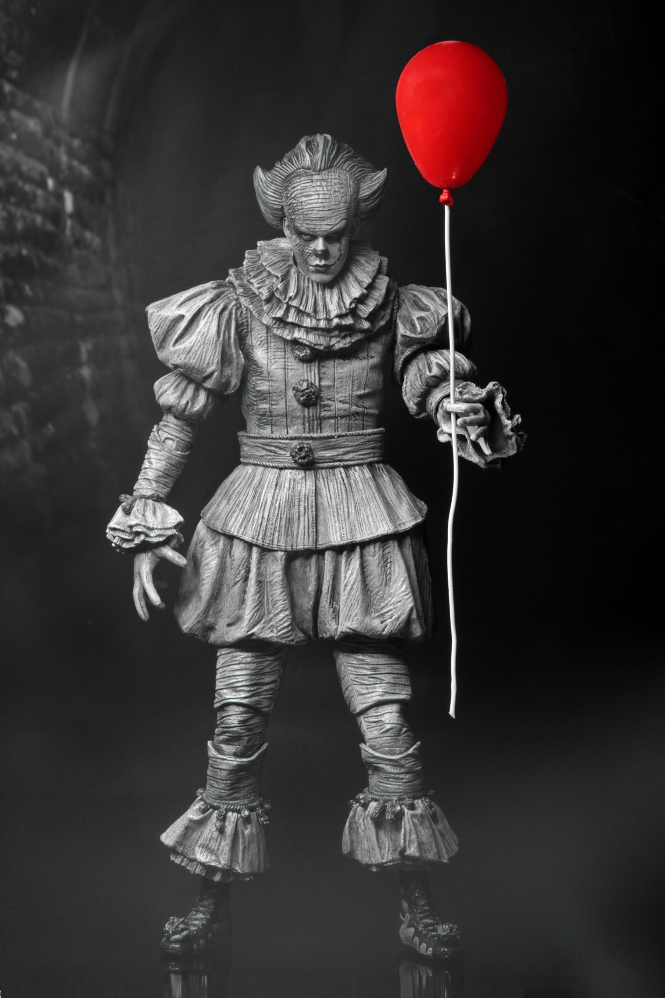 Neca Pennywise Sdcc 2019 15