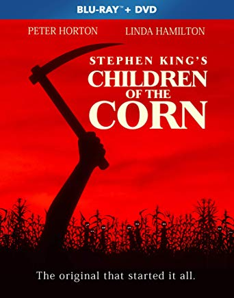 Childrenofthecorn 2019 Bluray Dvd Reedition Americaine