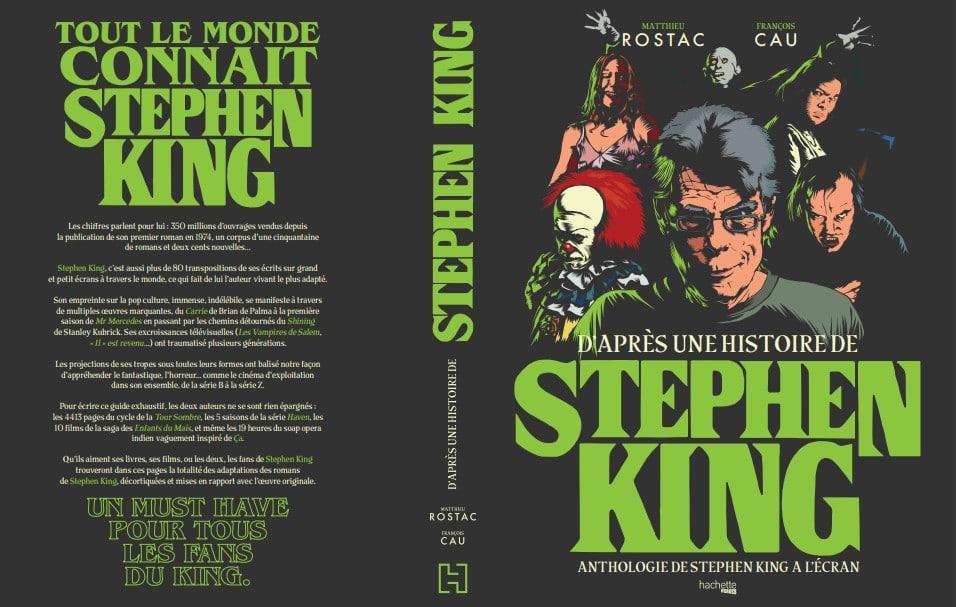 Dapres Une Histoire De Stephenking