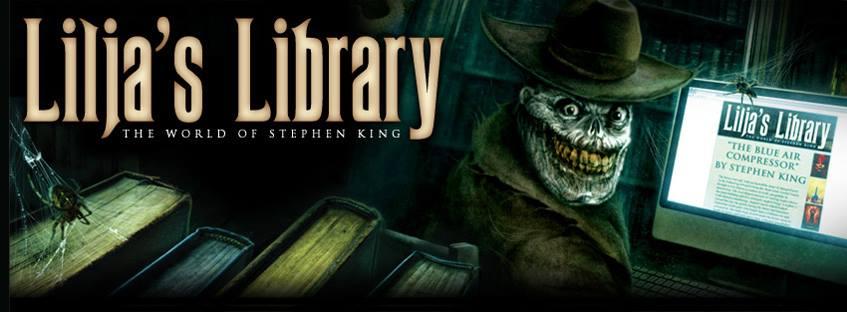 Liljas Library Logo
