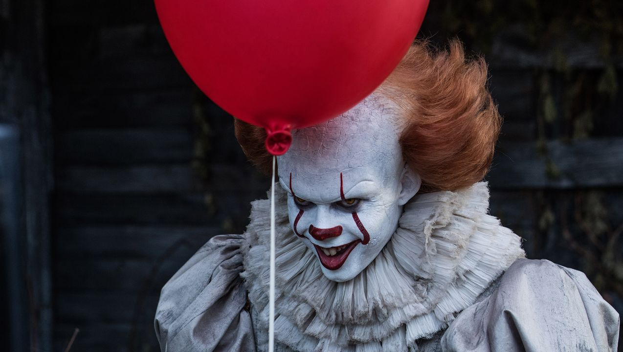 Pennywise 2017 2