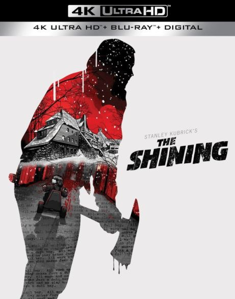Shining 4k Ultra Hd