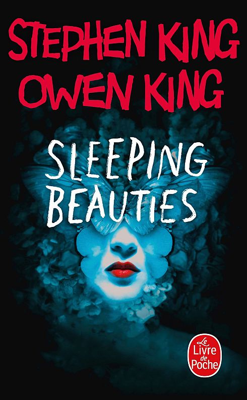 Le Livre Sleeping Beauties Owen Et Stephen King