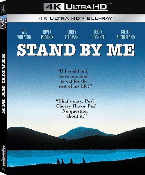 Stand By Me Film Bluray4k Ultrahd