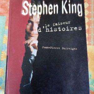Stephenking Le Faiseur D Histoire 01
