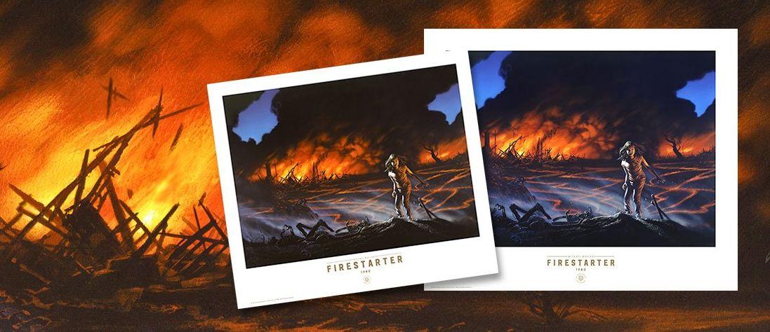 Suntup Firestarter
