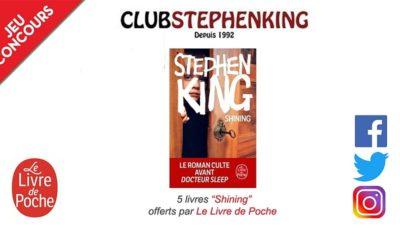Concours Shining Fetedesperes2019
