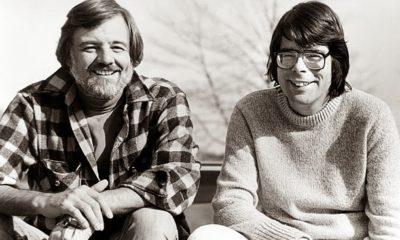 George Romero And Stephen King