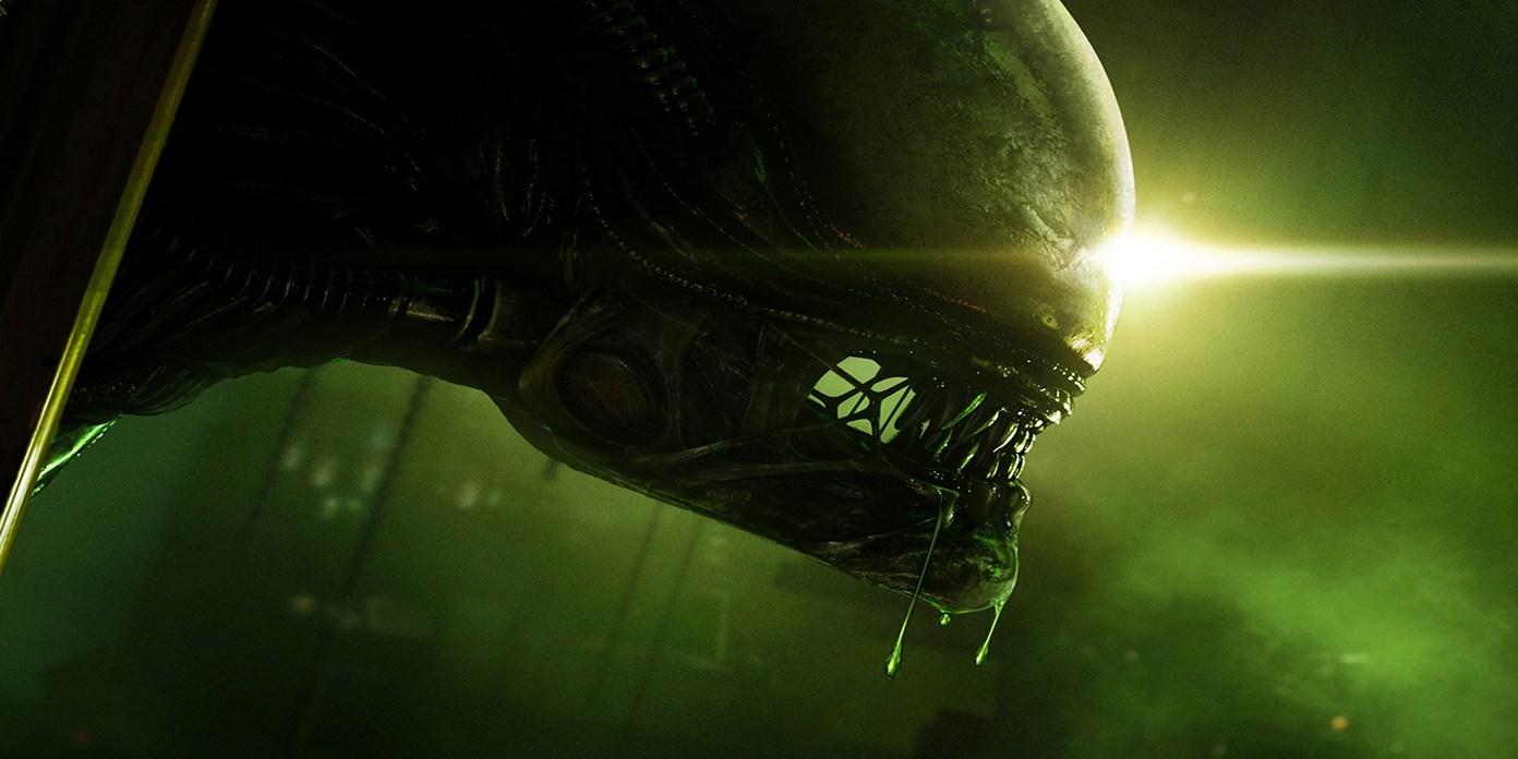 Alien 40years 2