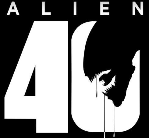 Alien 40years