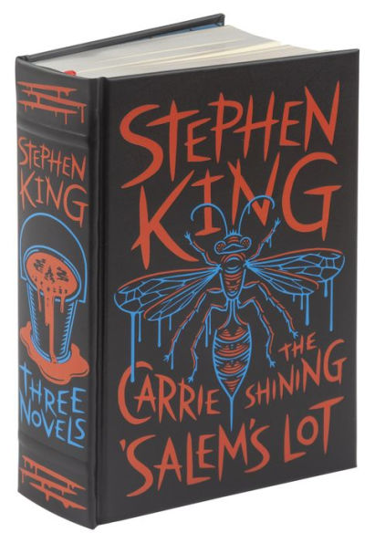 Barnes Nobles Stephenking Carrie Salem Shining