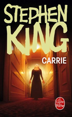 Carrie Lelivredepoche Stephenking Small