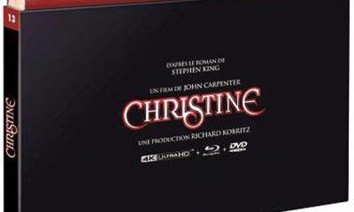 Christine Carlotta Films