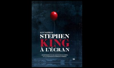 Cover Stephenking A Lecran Bragelonne 2019 00