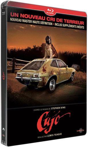 Cujo Carlotta Films