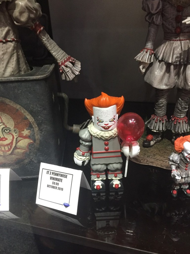 Diamond Select Toys Stephenking Pennywise 3