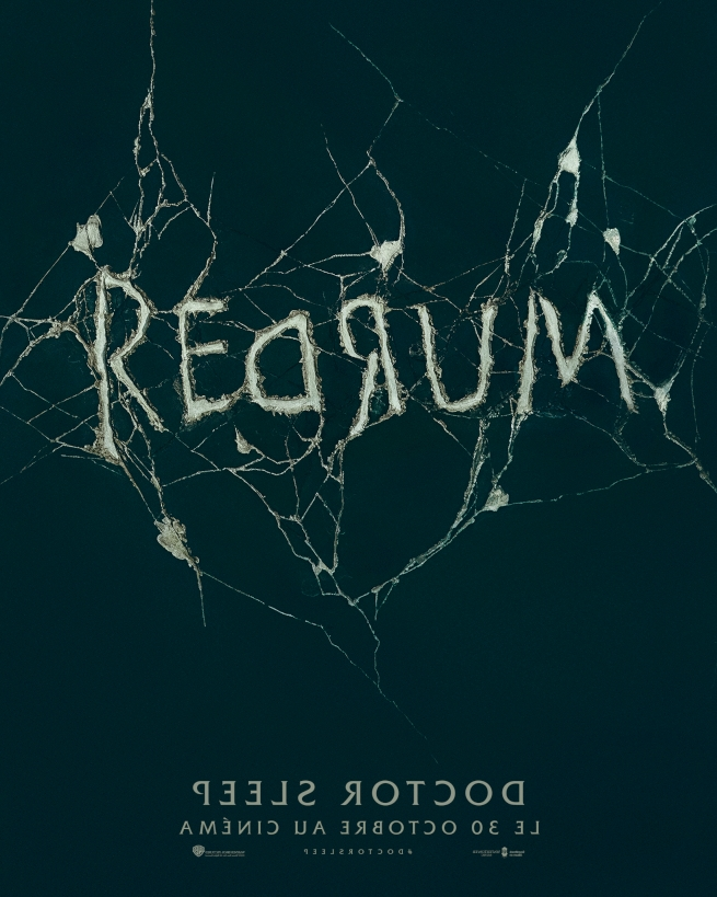 Doctor Sleep Poster Fr
