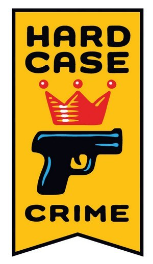Hard Case Crime Logo