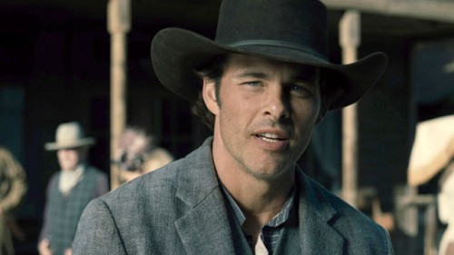 James Marsden Westworld Season 2