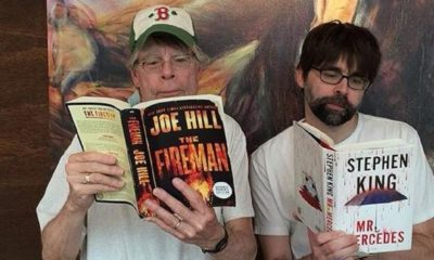 Joe Hill Stephen King