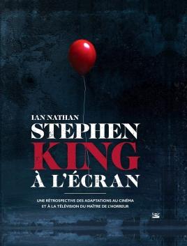 Stephenking A Lecran Bragelonne 2019 00 Cover