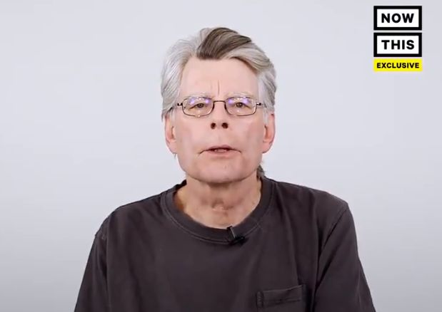 Stephenking Trump Video