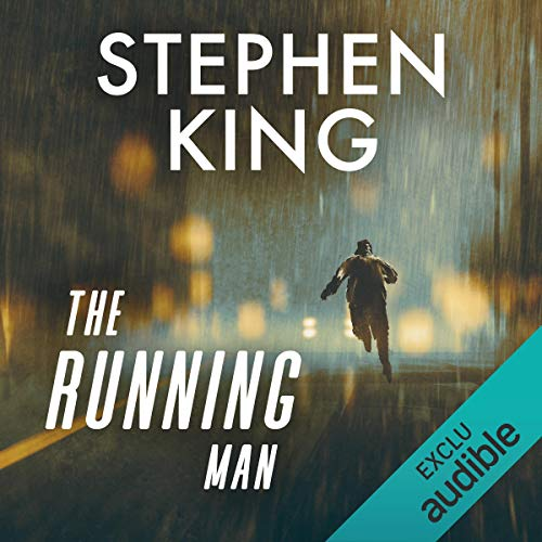 Therunningman Stephenking Audiobook Audible