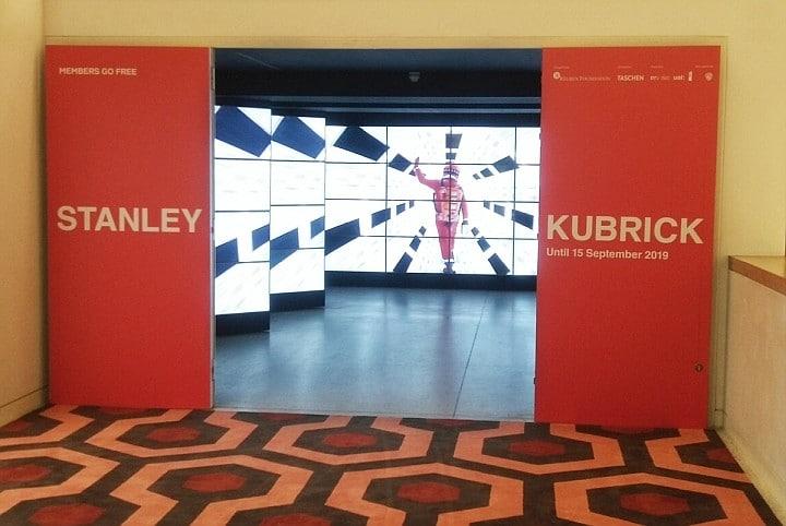 Kubrick Exhibition