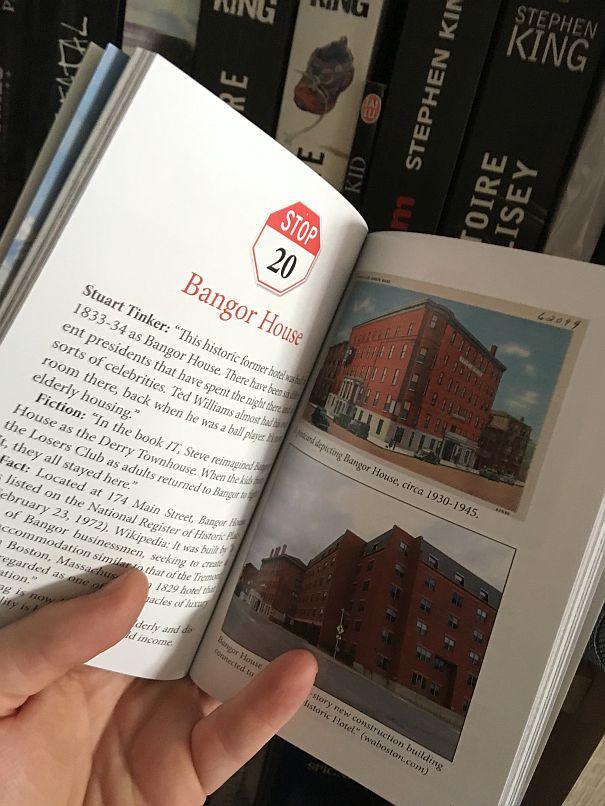 Sk Tours Of Maine Livre Stuart Tinker 2019 03