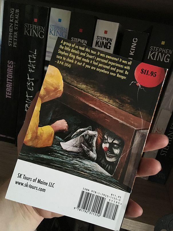 Sk Tours Of Maine Livre Stuart Tinker 2019 04
