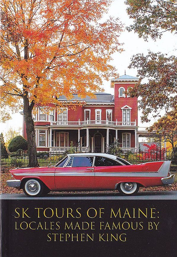 Sk Tours Of Maine Livre Stuart Tinker 2019 Cover 01