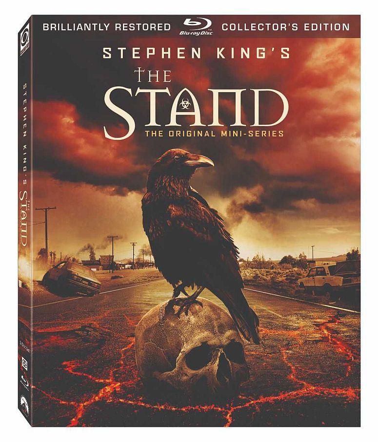 Stephenking Miniserie Lefleau Usa Bluray Full