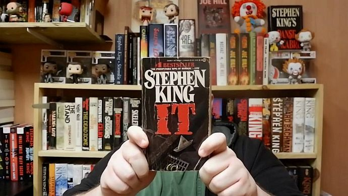 Collection Stephenking