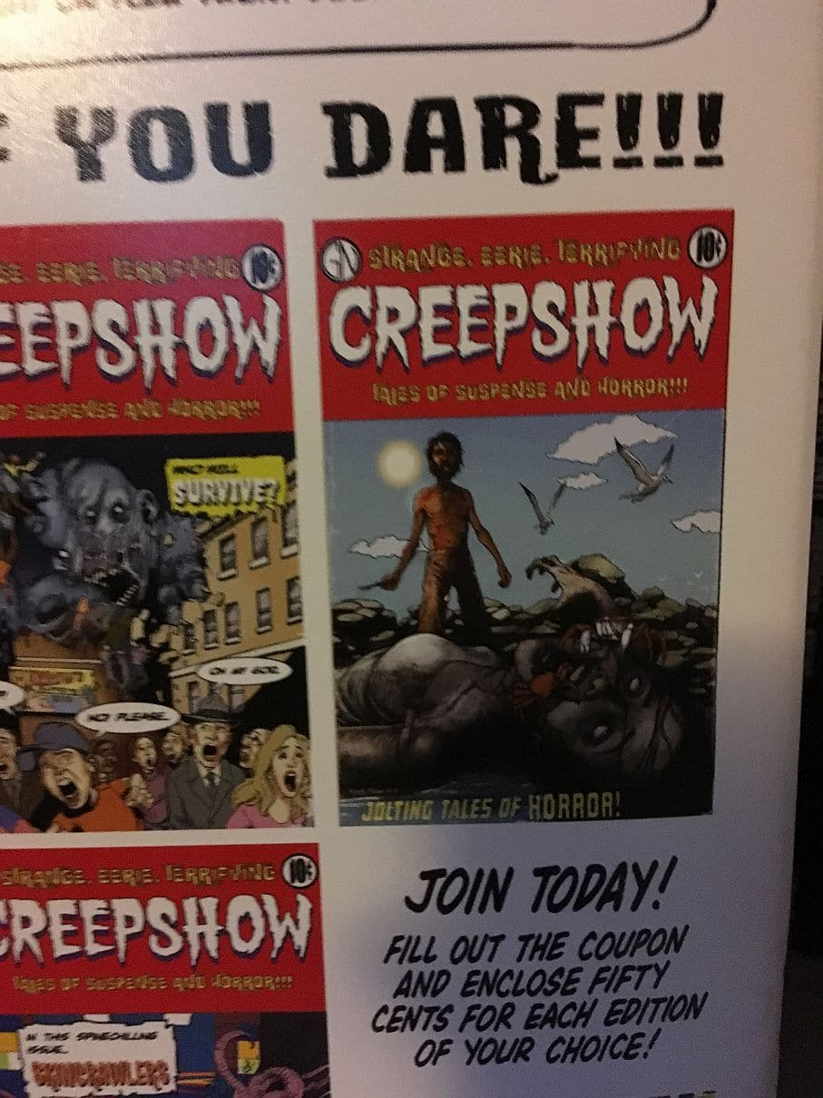 Creepshow Comics0 03