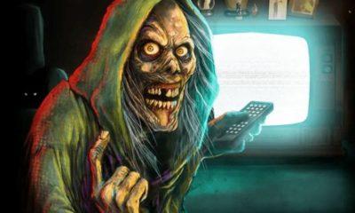 Creepshow Serie 2019 Poster Shudder Header