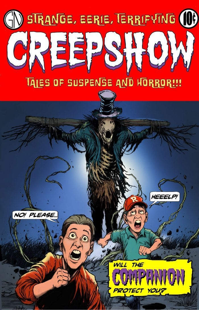 Creepshow Series Comics 05
