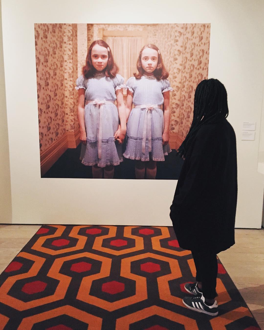 Design Museum Stanley Kubrick Exposition Londres5
