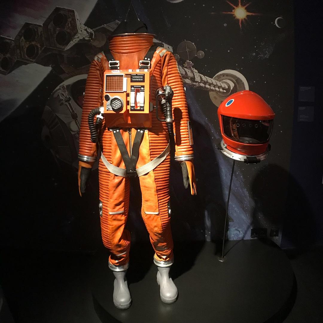 Design Museum Stanley Kubrick Exposition Londres7