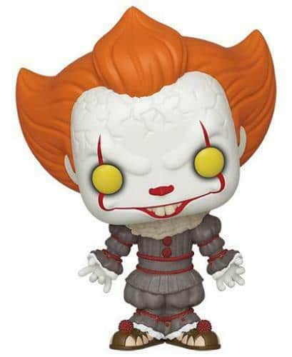 Figurine Funko Pennywise S782 Variant
