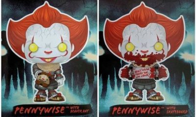 Figurines Funko Ca Chapitre2 Pennywise Header