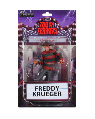 Freddy Neca Toony Terrors